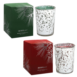 Archipelago Mercury Candle collection