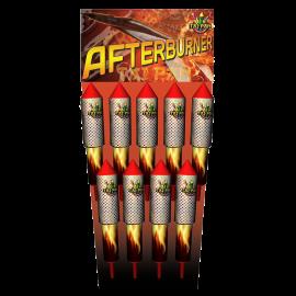 Afterburner Taipan Full Flash Rockets (12)