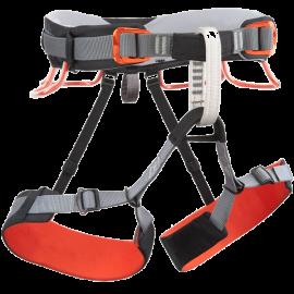 Black Diamond Momentum DS2012 all-purpose harness