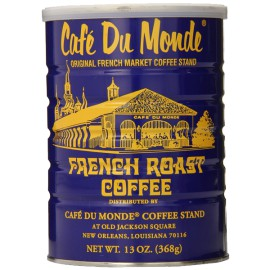 Cafe Du Monde Coffee French