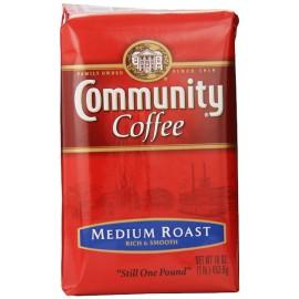 Community Coffee Premium