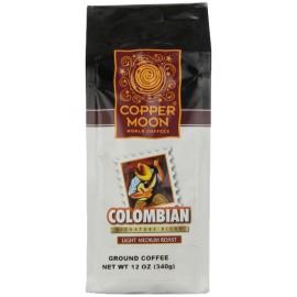 Copper Moon Colombian Coffee