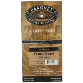 Baronet Coffee French Dark Roast
