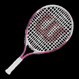 Wilson Junior's Blush Tennis Racquet