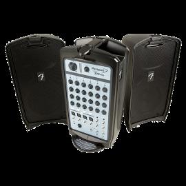 Fender Passport 300 Pro Portable PA System
