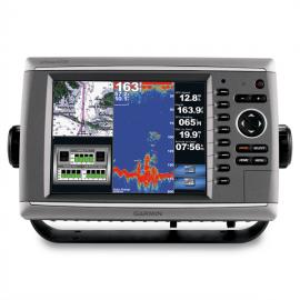 Garmin GPSMAP 6000 Series Chartplotters