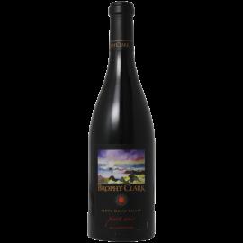 2010 Brophy Clark Pinot noir Santa Barbara County Santa Maria Valley Garey Goodchild 750 mL
