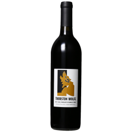 2012 Thurston Wolfe D.R. Wolfe's Family Red Horse Heaven Hills Red Blend 750 ml