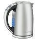 Cuisinart CPK-17 PerfecTemp 1.7-Liter Stainless Steel Cordless Electric Kettle