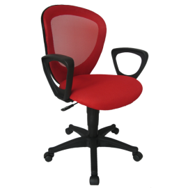 Manager Chair, C105A01 Mesh & Net