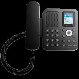 Belkin Skype Internet Desk Phone