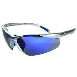 JiMarti JM01 Sunglasses for Golf, Fishing, Cycling-Unbreakable-TR90 Frame