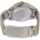 Riley Silver and Gold Tone Watch