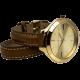 Runway Brown Watch