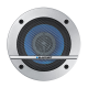 Blaupunkt Blue Magic CL 100 4-Inch 155-Watt Coaxial Speaker System