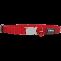 Cat Collar Classic Red