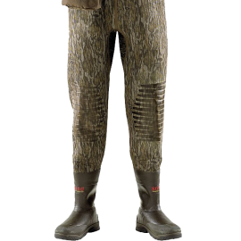 LaCrosse® Swamp-Tuff™ Pro Insulated Waterproof Waders for Men - Mossy Oak® Bottomland®