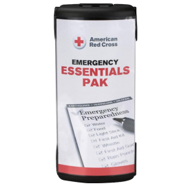 Emergency Essentials Pak