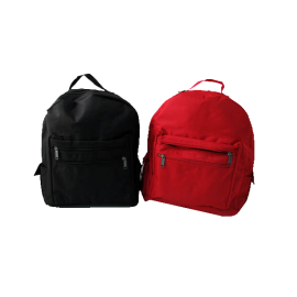 Adult Size Back Pack (Nylon)