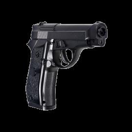 Air Fixed Slide Metal Pistol