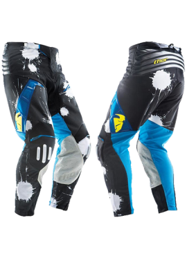 Thor MX Flux Seek Mens Pants