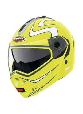 Caberg Konda Hi Vizion Motorcycle Helmet