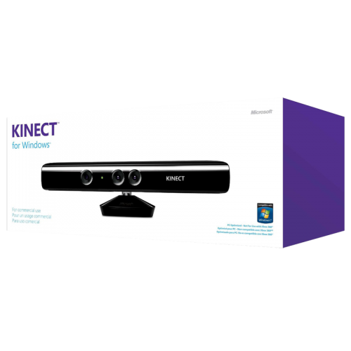 Kinect Coming to Windows