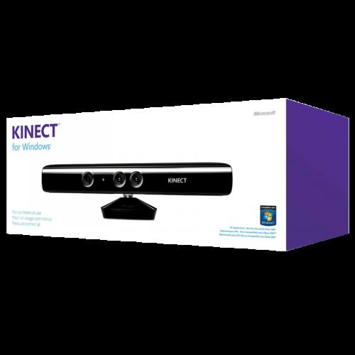 Kinect Coming to Windows