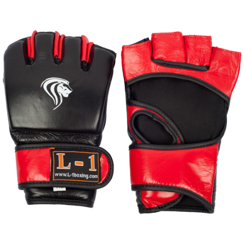 L-1 MMA TRAINING GLOVE