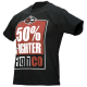 FightCo 50% Fighter Kids MMA T-Shirt