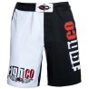 FightCo Alpha MMA Shorts