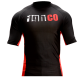 FightCo Short Sleeve MMA Rash Guard