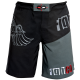 FightCo Wings MMA Shorts