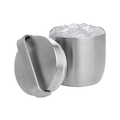 Double-Walled Ice Bucket