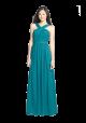 Slinky Maxi Dress