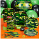 Camo Gear Standard Party Pack