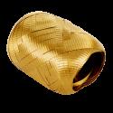 Holiday Gold Curling Ribbon