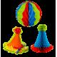 Birthday Balloon Decorating Kit
