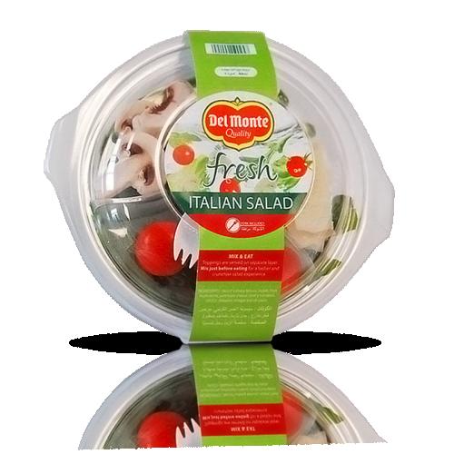 Del Monte Italian Salad