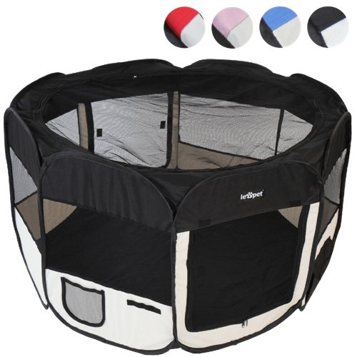 Playpen for Puppies and Small Animals