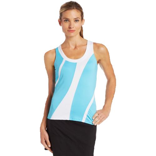 Bollé Women's Solar Wind Tennis Tank
