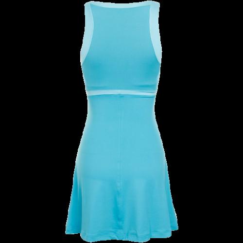 Nike Womens Border Tennis Dress