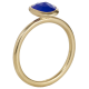 Cadenza Carnelian Ring