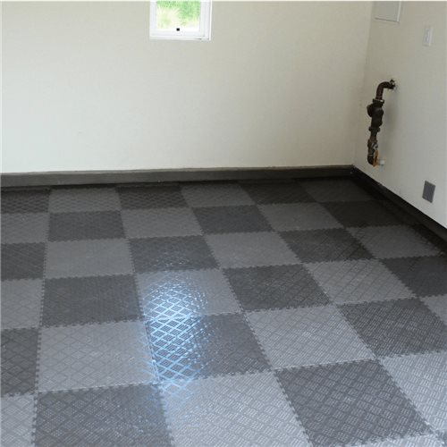 Multi-Purpose PVC Flooring