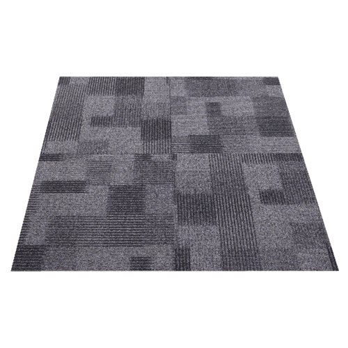 Entry Way Commercial Carpet Tile