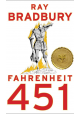 Fahrenheit 451- A Novel by Ray Bradbury