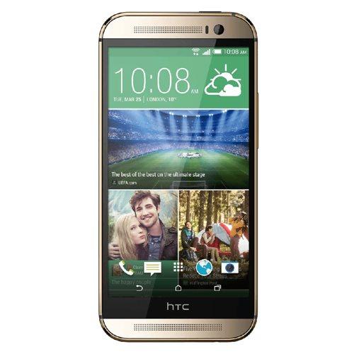 HTC One M8 Unlocked International Version