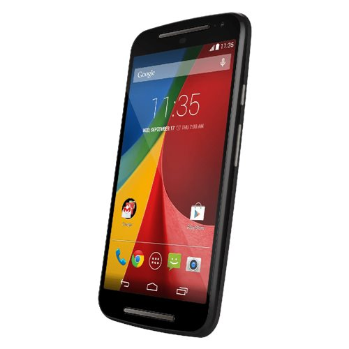 Motorola Moto G (2nd generation)