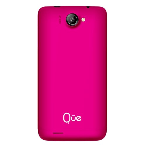 Que Products 5.5 Unlocked Android Smartphone