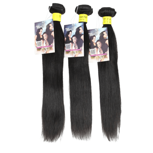 Brazilian Straight Human Hair